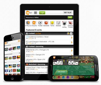 188bet mobile version and apps