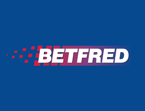 Betfred logo by Silentbet.com