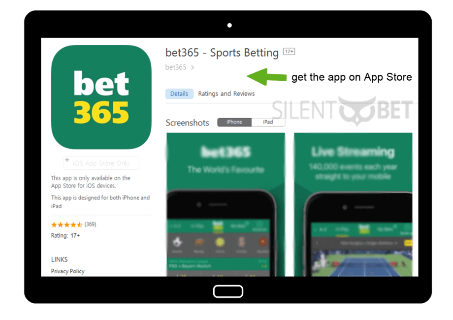 Download Bet365 Mobile App for Android and iOS - Install Guide (2020)