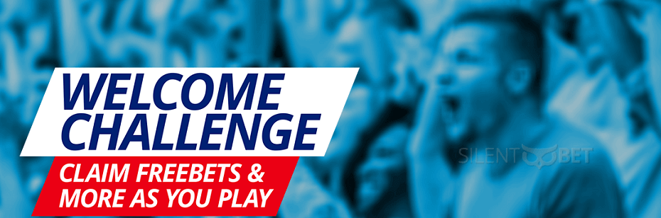 Welcome Sports Offer of Sportingbet