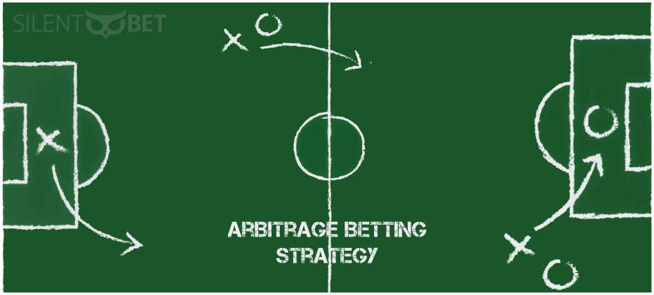 Arbitrage betting football line horse betting analyst review of home