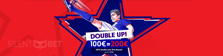 OlyBet Sports offer for Finland