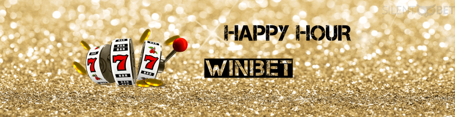 Winbet Happy Hour корица