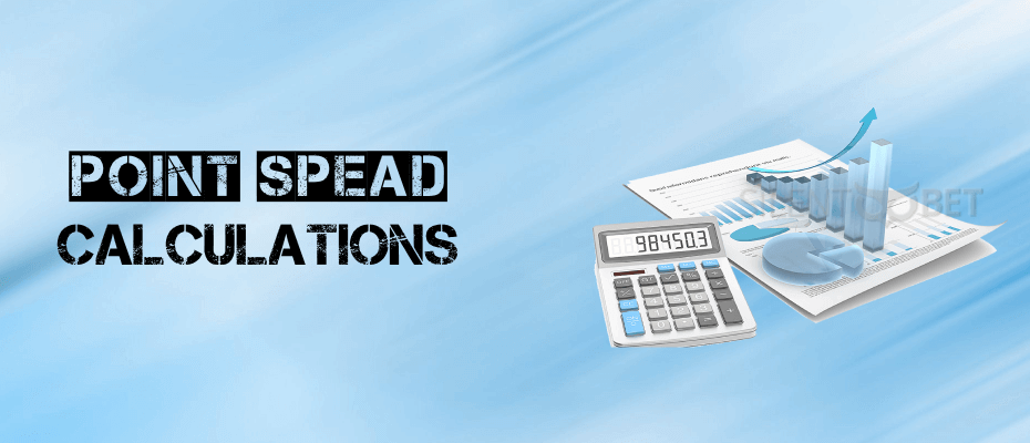 Point spread calculations