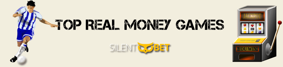 top real money games