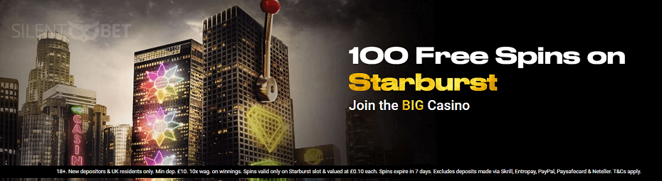 Bwin UK welcome Free Spins