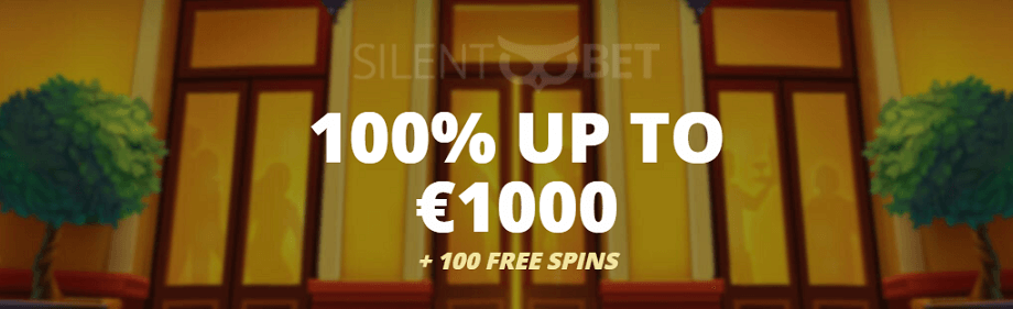 CasinoRoom Welcome Offer