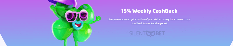 7Signs Casino Weekly Cashback