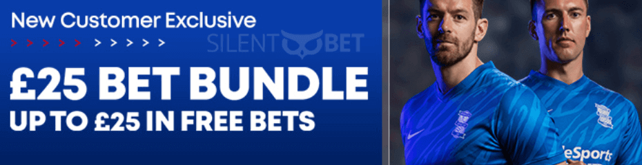 Boylesports welcome offer for sports