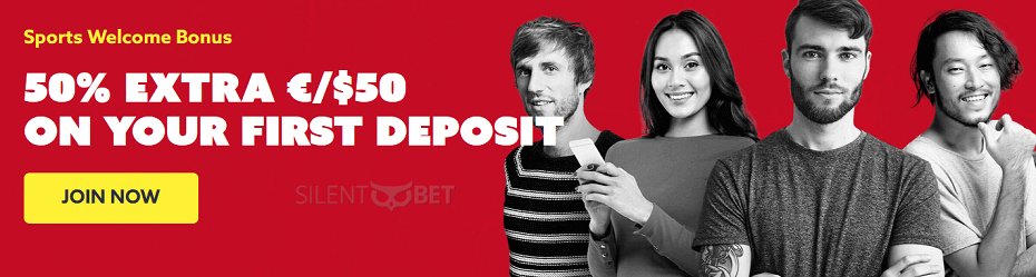 Funbet sports welcome offer