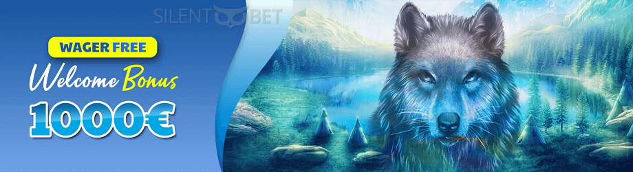 Wolfy casino welcome offer