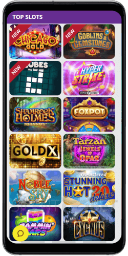 Hollywoodbets mobile casino