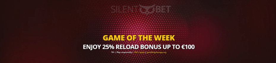 LVbet Game of the week