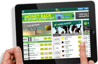 Paddy Power Mobile App