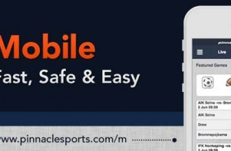 Pinnacle Mobile App